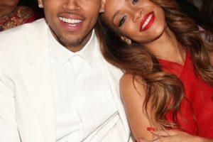 """Después fue perdonado en 2012, cuando participó en la misma ceremonia como parte de un especial llamado: """"El especial del regreso de Chris Brown"""". Foto:Getty. Imagen Por:"""