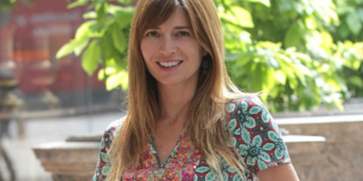Magda Montes: