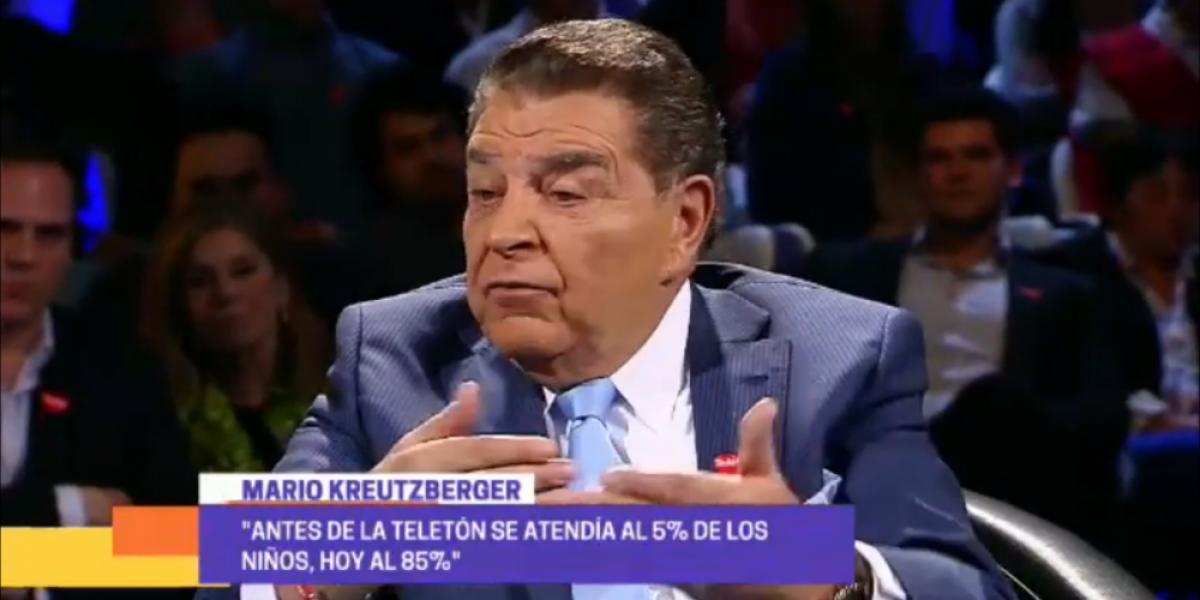 Don Francisco: