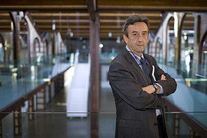 Luis Alonso, arquitecto catalán experto en desarrollo urbano. Foto:Gentileza Luis Alonso. Imagen Por: