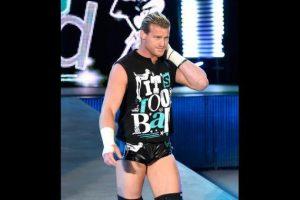 A Cena se unió Dolph Ziggler Foto:WWE. Imagen Por: