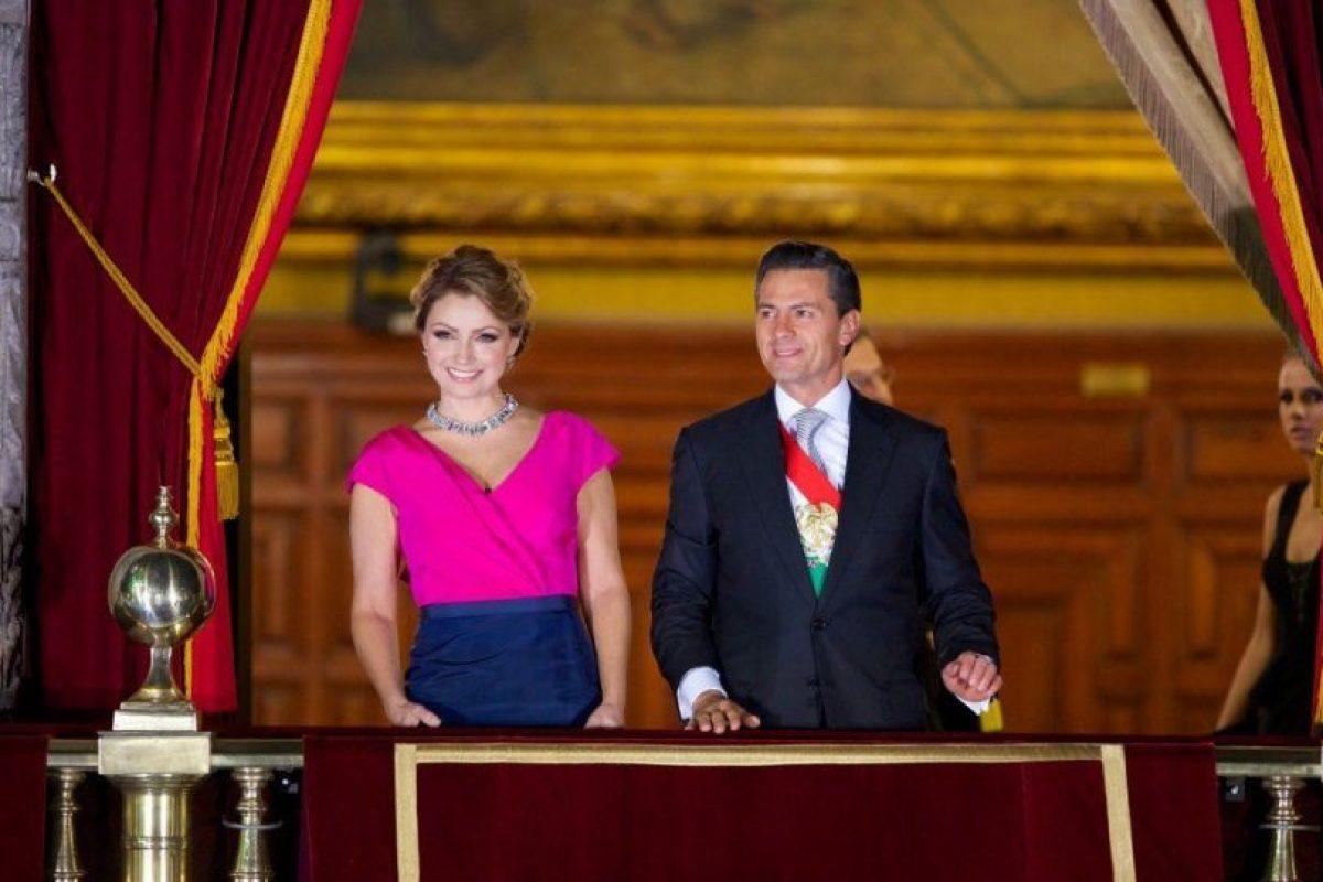 Foto:AngelicaRivera.com. Imagen Por:
