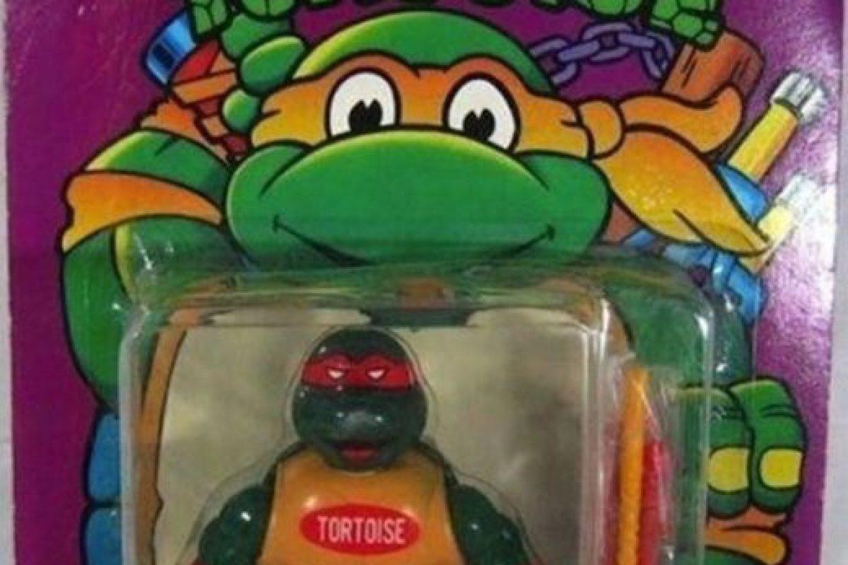 Qué educativo. Foto:Tumblr/Bootleg Toys. Imagen Por: