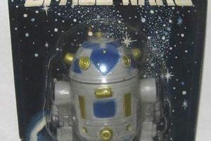 R2D2 está en otra guerra Foto:Tumblr/Bootleg Toys. Imagen Por: