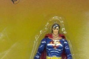 Sí, Clark, eres especial. Foto:Tumblr/Bootleg Toys. Imagen Por:
