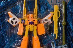 """Los robots de Transformers ahora están más """"alegres"""" Foto:Tumblr/Bootleg Toys. Imagen Por:"""