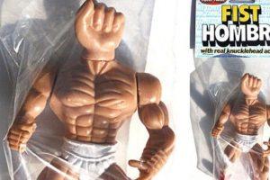 WTF Foto:Tumblr/Bootleg Toys. Imagen Por: