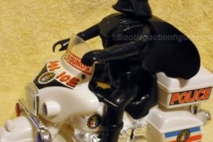 Se volvió ecofriendly Foto:Tumblr/Bootleg Toys. Imagen Por: