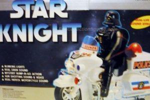 Darth Vader ya no usa la Estrella de la Muerte Foto:Tumblr/Bootleg Toys. Imagen Por: