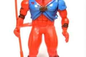 """El hermano """"cospobre"""" de los Thundercats Foto:Tumblr/Bootleg Toys. Imagen Por:"""