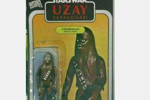 Chewie en un momento random. Foto:Tumblr/Bootleg Toys. Imagen Por: