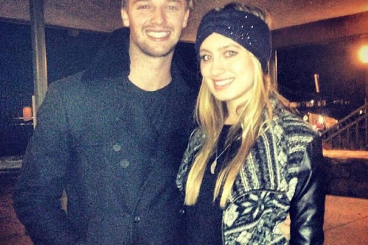 Comenzaron su relación en diciembre de 2012 Foto:Instagram @patrickschwarzenegger. Imagen Por: