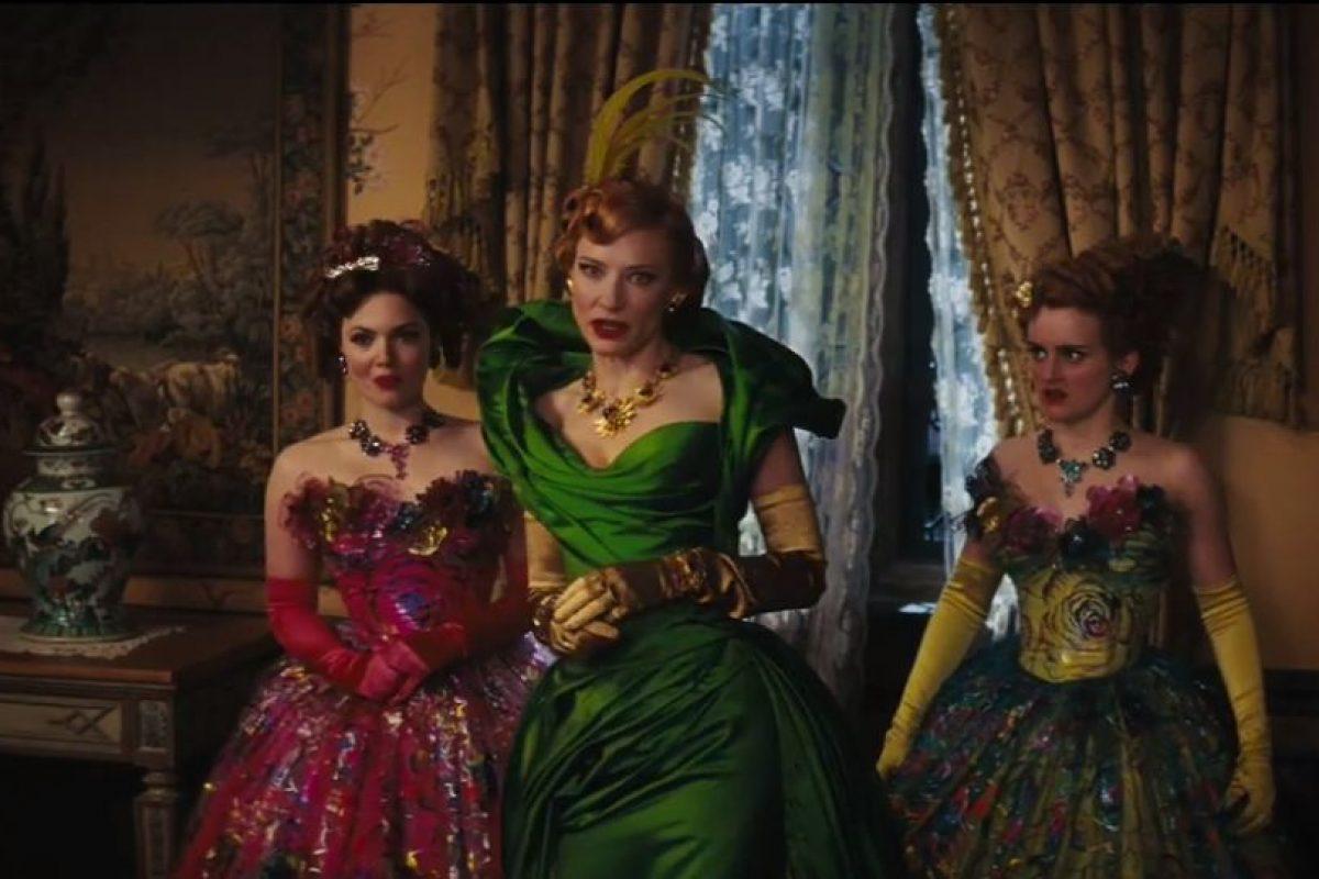 Galardonada con el Premio especial del Festival Internacional de Cine de Venecia 1951 Foto:Disney Movie Trailers. Imagen Por:
