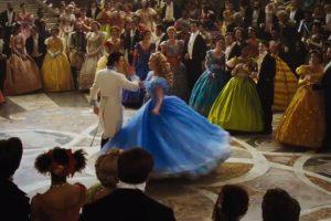 La película animada se estreno en 1950 Foto:Disney Movie Trailers. Imagen Por: