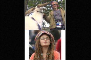 Su imagen se viralizó en Blogspot, en 2005, cuando la trataron de 'feminazi estúpida'. Según Reddit, vive en Ballard y cuida cabras. Dicen que también es hombre. Foto:Reddit. Imagen Por: