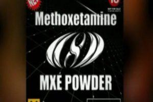 La mexoxetamina puede llegar a causar la muerte. Es más barata que la cocaína. Foto:Business Insider. Imagen Por: