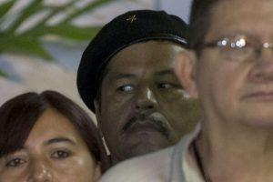 Aún no se sabe nada de sus otros acompañantes que también fueron secuestrados. Foto:AP. Imagen Por: