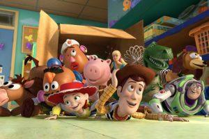 """La película de """"Toy Story"""" inspiró la creación de un hotel Foto:IMDB. Imagen Por:"""