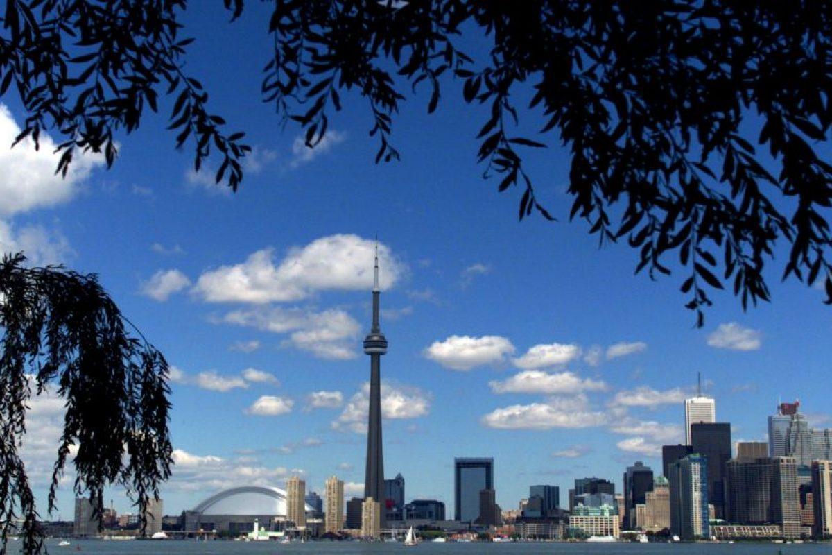 3. Canadá Foto:Getty Images. Imagen Por: