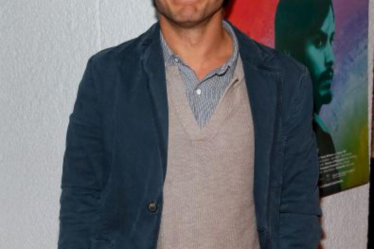 Gael García Foto:Getty Images. Imagen Por: