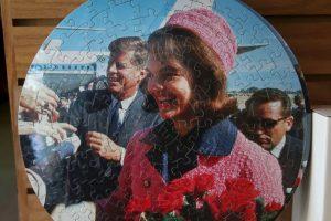Jacqueline Kennedy fue una de ellas. Foto:Getty Images. Imagen Por: