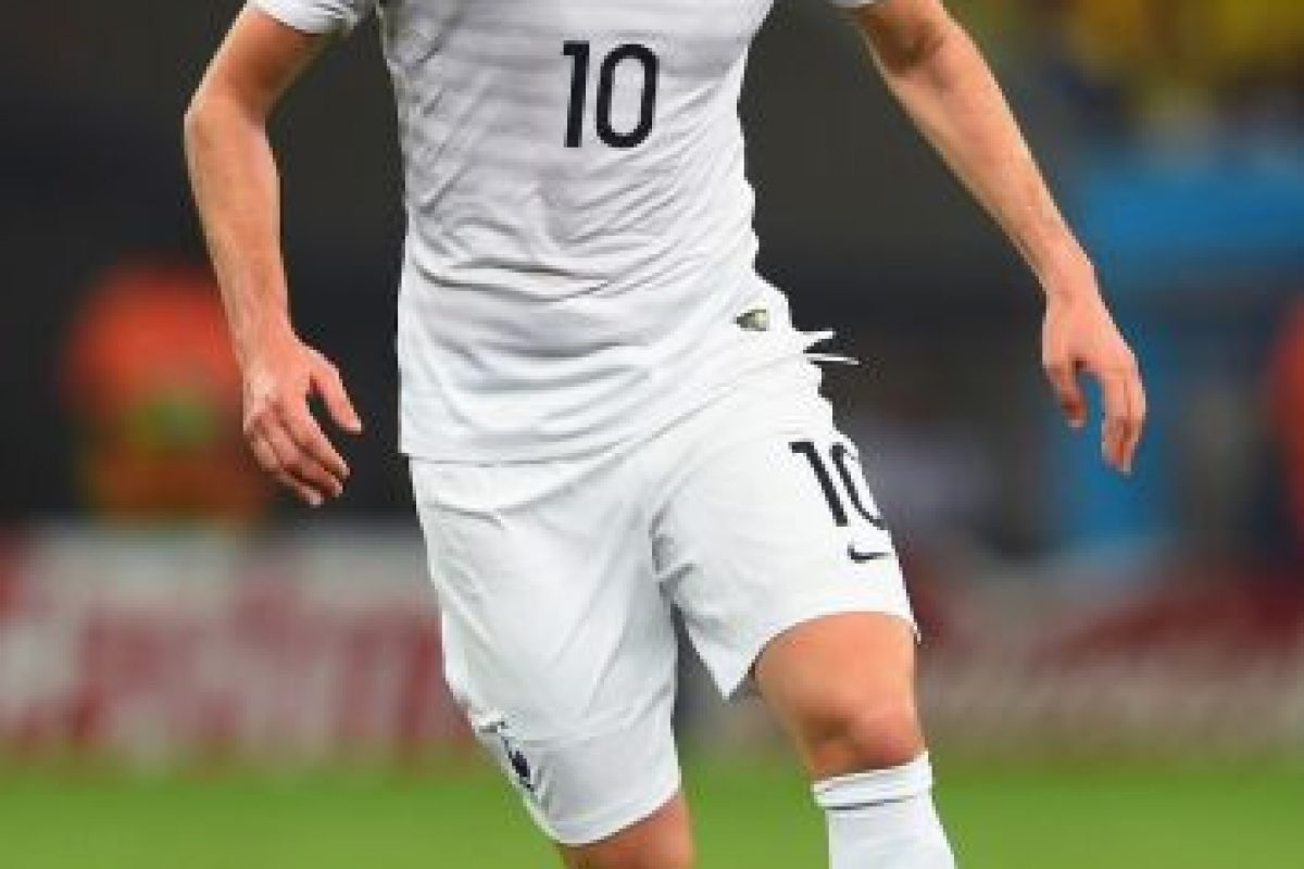 De acuerdo con diarios españoles como Sport y Mundo Deportivo, Benzema habría pagado 8 mil euros por pasar dos noches con un transexual de nombre Victoria Dorval. Foto:Getty Images. Imagen Por: