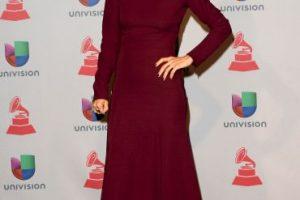 Le sigue Julieta Vengas Foto:Getty Images. Imagen Por: