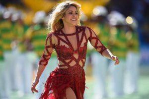 Shakira es la mujer que más Grammy Latinos ha ganado Foto:Getty Images. Imagen Por: