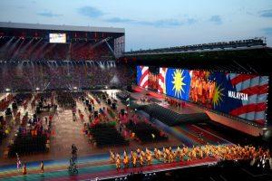 7. Malaysia Foto:Getty Images. Imagen Por: