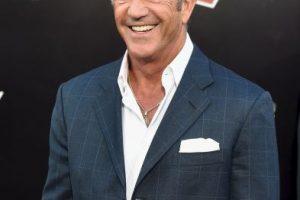 Mel Gibson (2014) Foto:Getty Images. Imagen Por: