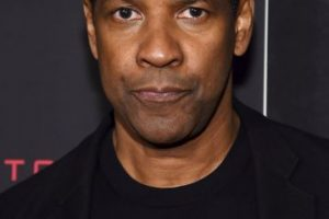 Denzel Washington (2014) Foto:Getty Images. Imagen Por: