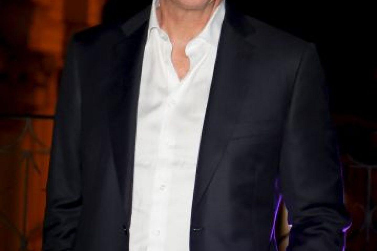 Richard Gere (2014) Foto:Getty Images. Imagen Por: