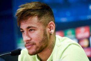 Neymar Foto:Getty. Imagen Por: