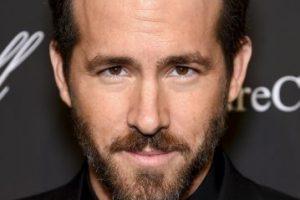 Ryan Reynolds (2014) Foto:Getty Images. Imagen Por: