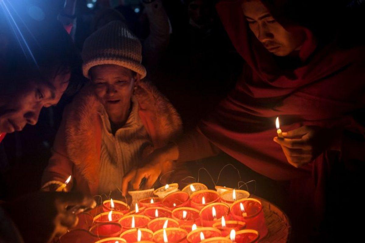 1. Myanmar Foto:Getty Images. Imagen Por: