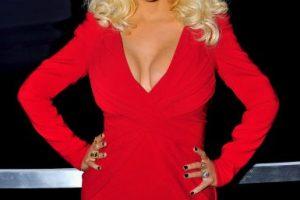 Christina Aguilera fue la primera estadunidense en ganar un Grammy Latino Foto:Getty Images. Imagen Por: