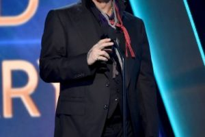 Johnny Depp (2014) Foto:Getty Images. Imagen Por: