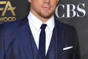 Channing Tatum (2014) Foto:Getty Images. Imagen Por: