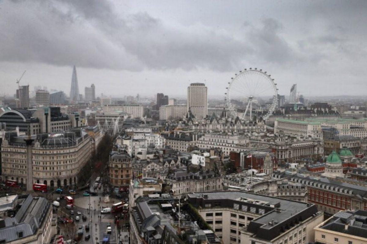 8. Reino Unido Foto:Getty Images. Imagen Por: