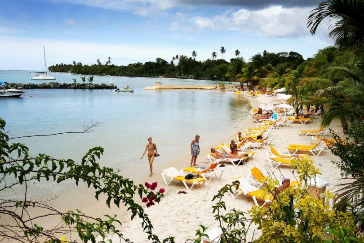 10. Trinidad y Tobago Foto:Getty Images. Imagen Por: