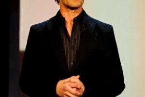 Patrick Swayze (2008) Foto:Getty Images. Imagen Por: