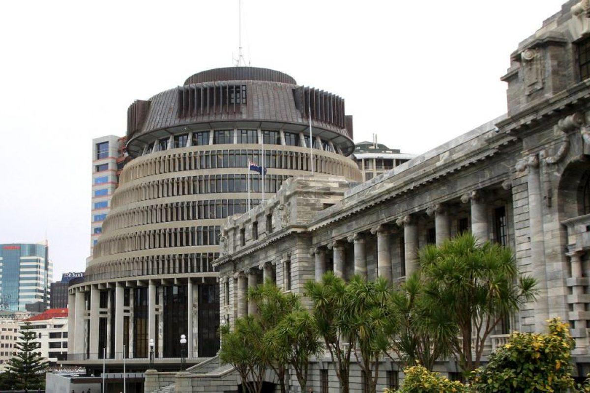 5. Nueva Zelanda Foto:Getty Images. Imagen Por: