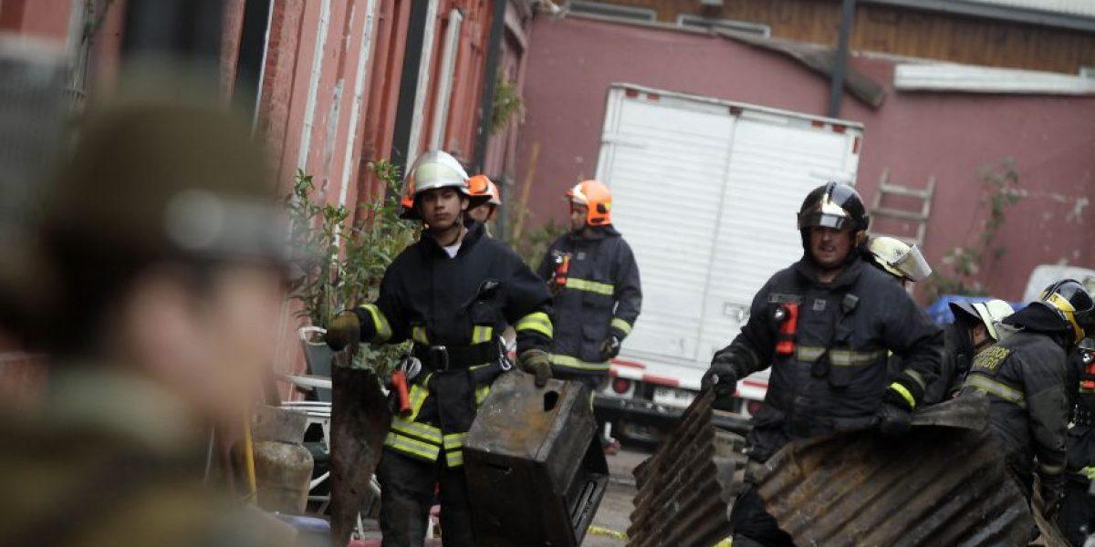 Incendio en Barrio Yungay: Hallan cuerpo calcinado de segunda víctima tras siniestro