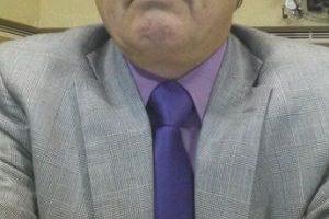 Juan Morano, diputado DC por el distrito 60 de la Región de Magallanes. Foto:Twitter @juanmorano. Imagen Por: