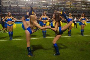 Cuentan con mucha flexibilidad Foto:Getty. Imagen Por: