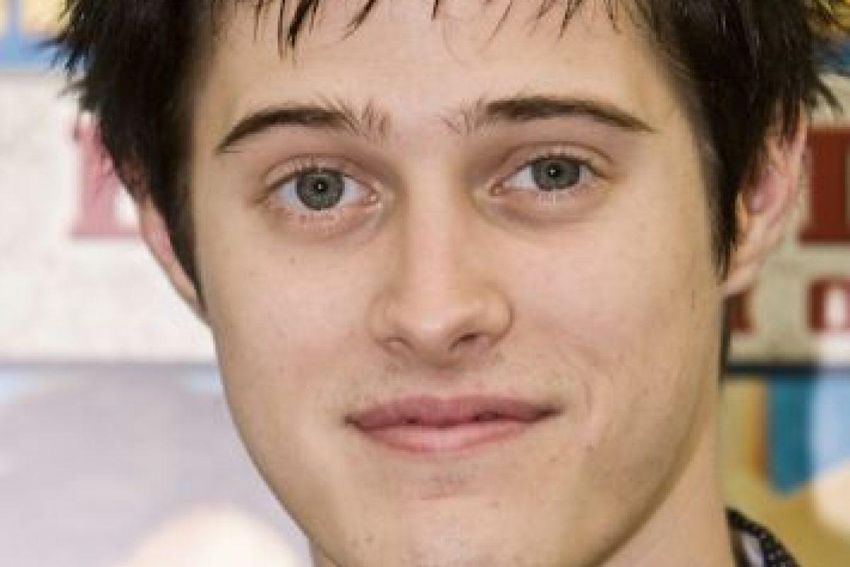 "En ""High School Musical"" (2006) Foto:Getty Images. Imagen Por:"