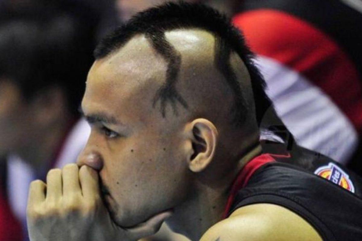 Cortes de cabello para basquetbolistas