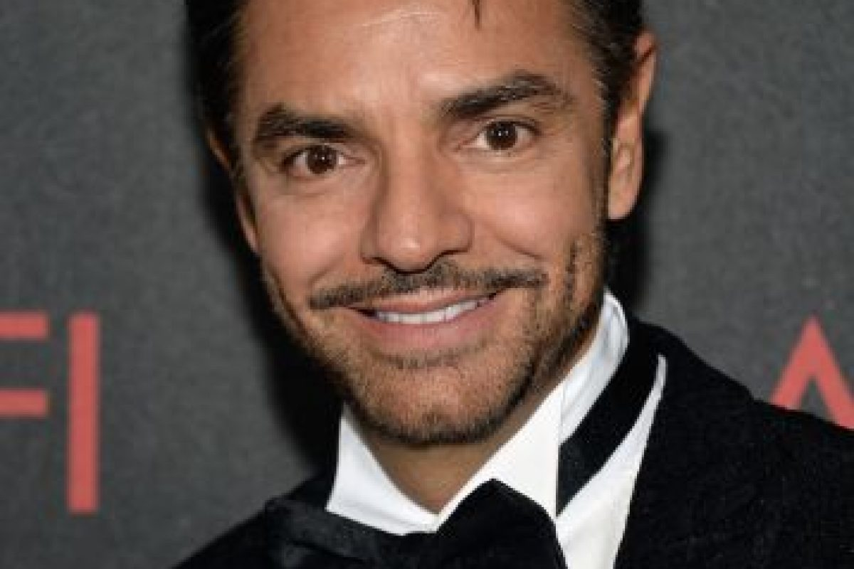 Eugenio Derbez, comediante mexicano Foto:  Getty. Imagen Por: