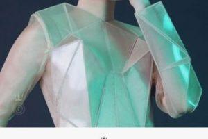 Los diseños se basan en deconstructivistas como Hussein Chalayan o Iris Van Herpen. Foto:Capitol Couture. Imagen Por: