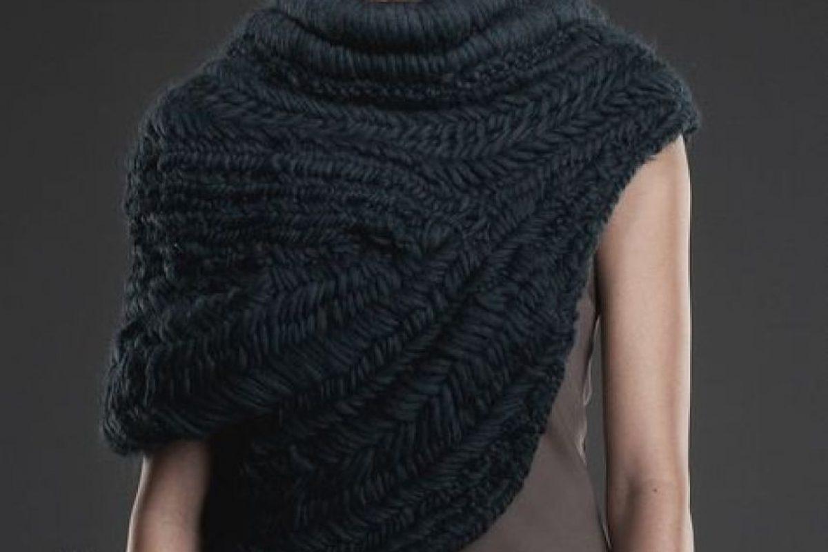 """En """"Los Juegos del Hambre"""" la moda juega un papel importante. Foto:Capitol Couture. Imagen Por:"""